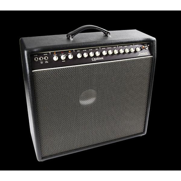 Custom Quilter Steelaire 200 Watt Combo Amplifier Brand New in Box $100 Rebate #1 image