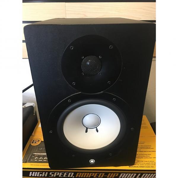 "Custom Yamaha HS80M 8"" Powered Studio Monitor (Single) #1 image"