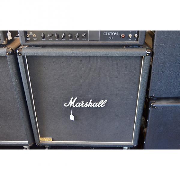 Custom Marshall 1960B JCM900 1995 Black #1 image