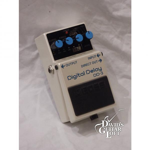Custom Boss DD-3 Digital Delay #1 image