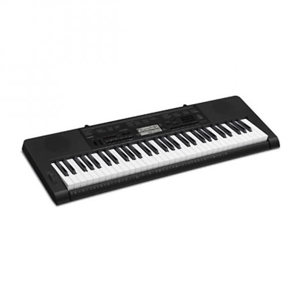 Custom Casio CTK-3200 with Bench & Stand #1 image
