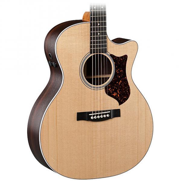 Custom Martin GPCPA4 Rosewood Acoustic Electric Guitar #1 image