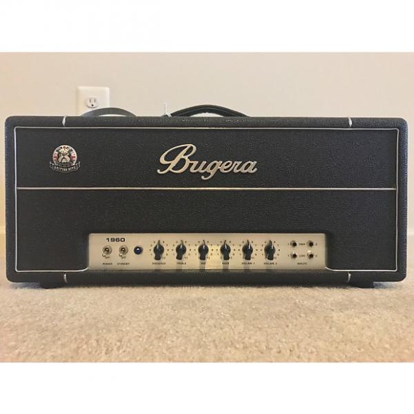 Custom Bugera 1960 Classic 150 Watt Tube Amp Head #1 image