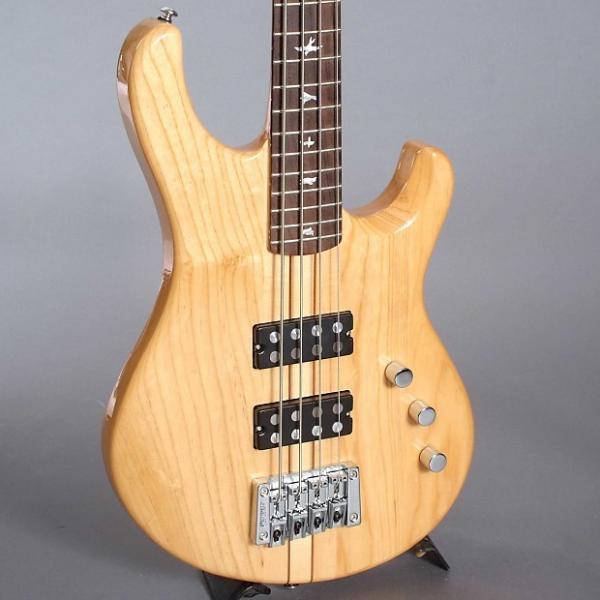 Custom PRS Se Kingfisher Bass (c.2014) #1 image