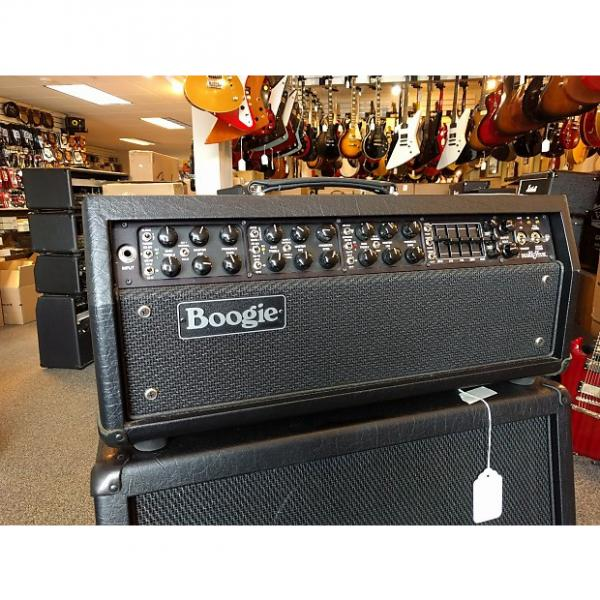 Custom Mesa Boogie Mark V Head #1 image