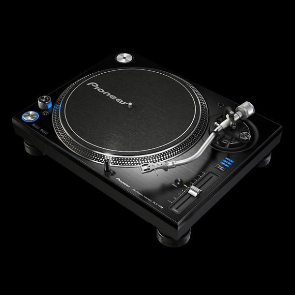 Custom Pioneer PLX-1000 DJ Turntable - Mint Condition with 6 Month Alto Music Warranty! #1 image