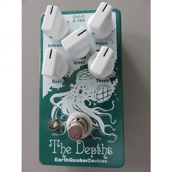 Custom EarthQuaker Devices The Depths #1 image