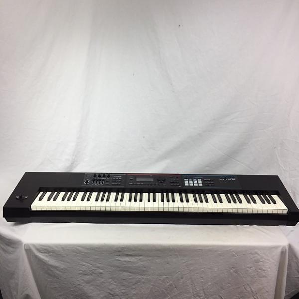 Custom Roland Juno DS-88 88-key Synthesizer #1 image