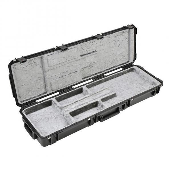 Custom SKB 3i-5104-OP iSeries Waterproof ATA Open Cavity Bass Case #1 image