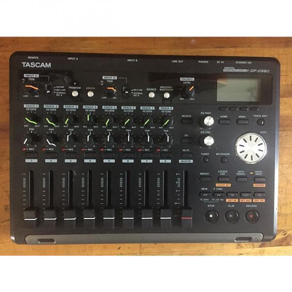 Custom Tascam DP-03SD Portastudio #1 image