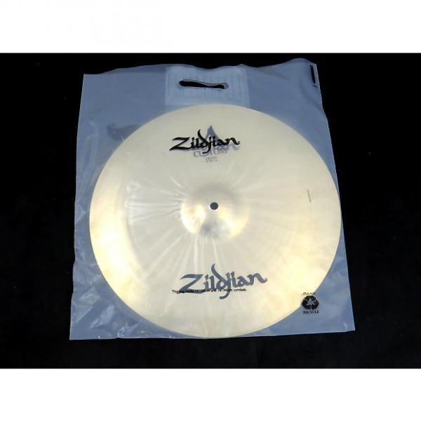 Custom Zildjian A20514 16'' A Custom Crash Cymbal 2016 Midwest Show Demo #1 image