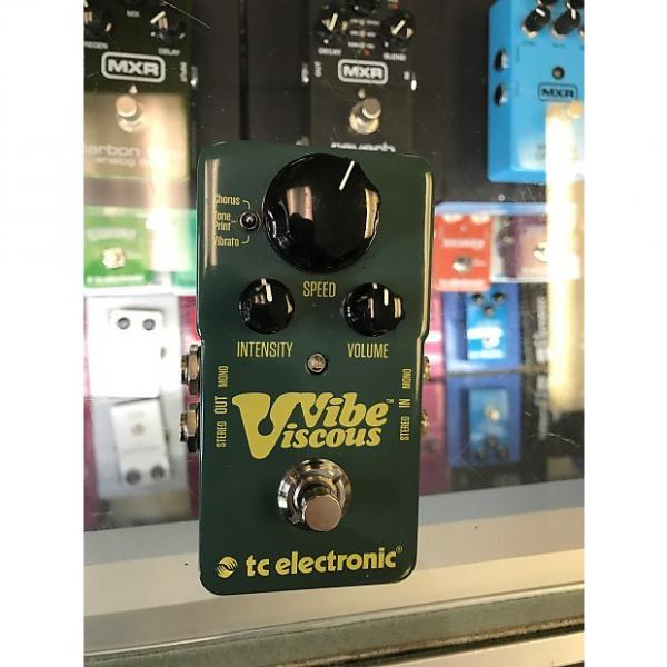 Custom TC Electronic  Viscous Vibe #1 image