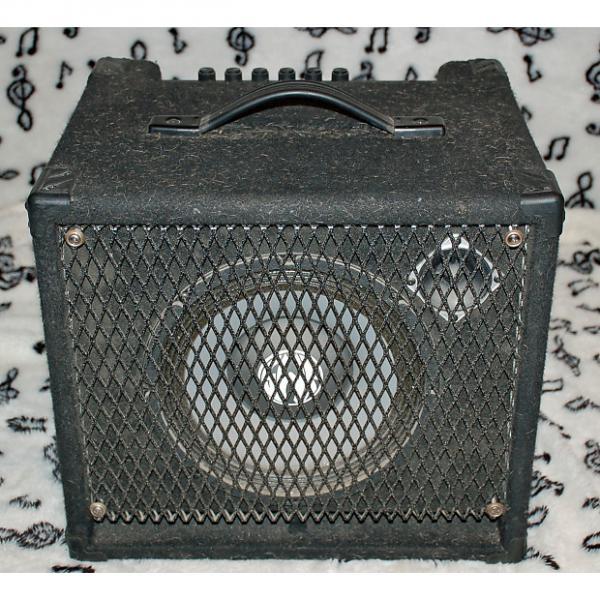 Custom SWR Workingman's 10 Combo Bass Amp 1998 #1 image