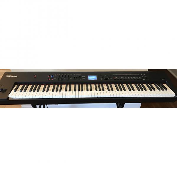 Custom Roland RD-800 Keyboard #1 image