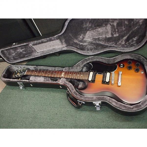 Custom Gibson SG Special 120th Anniversary Flat Sunburst #1 image