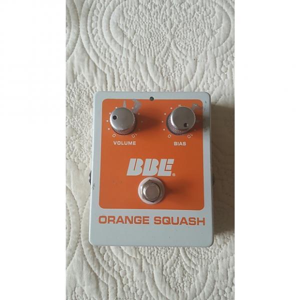 Custom BBE Orange Squash #1 image