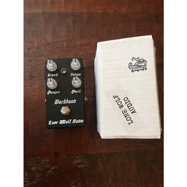 Custom Lone Wolf Audio Backhand Reverb #1 image