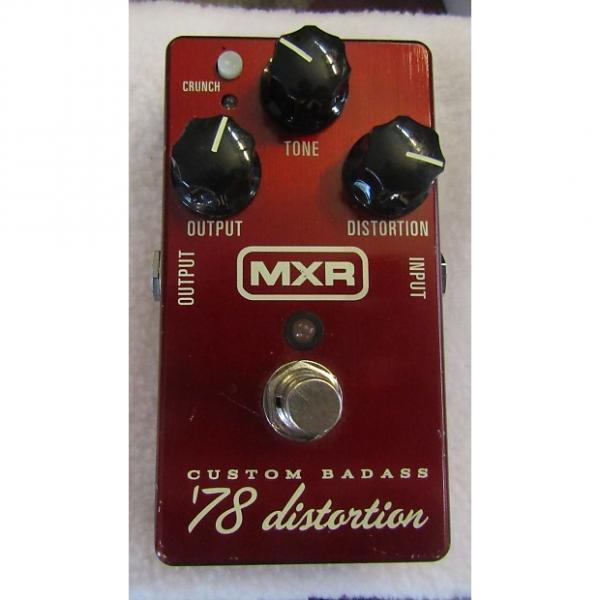 Custom MXR Custom Badass '78 #1 image