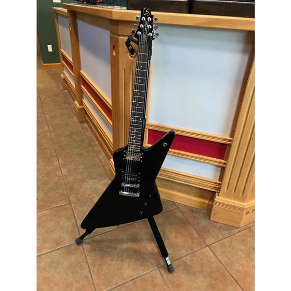 Custom Used Samick Rockwell RW-1 Black #1 image