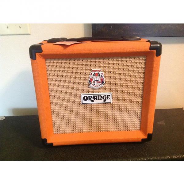 Custom Orange Crush 12 Guitar Combo #1 image
