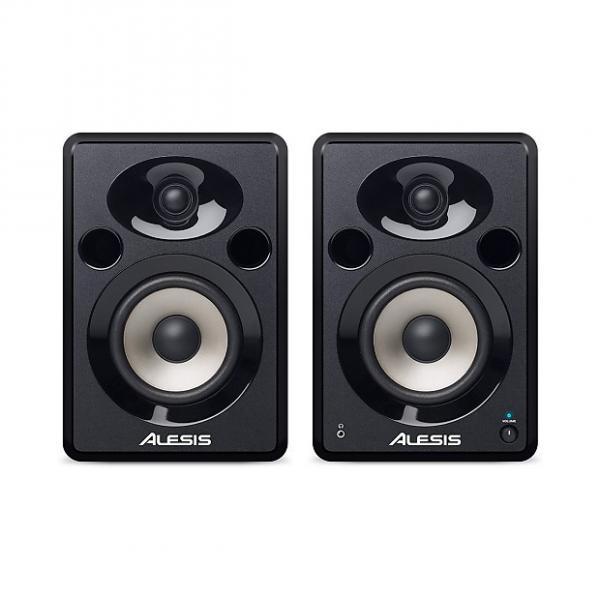 Custom Alesis Elevate 5 Desktop Speakers! #1 image