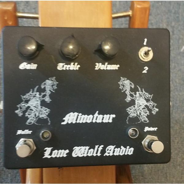 Custom Lone Wolf Audio Minotaur #1 image