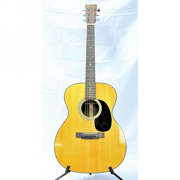 Custom Martin 000-18 Acoustic Guitar #1 image