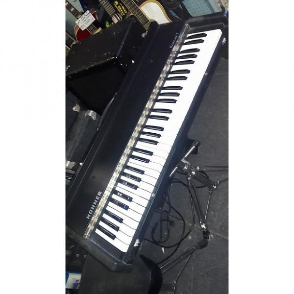 Custom Hohner Pianet-T electric piano ? Black #1 image