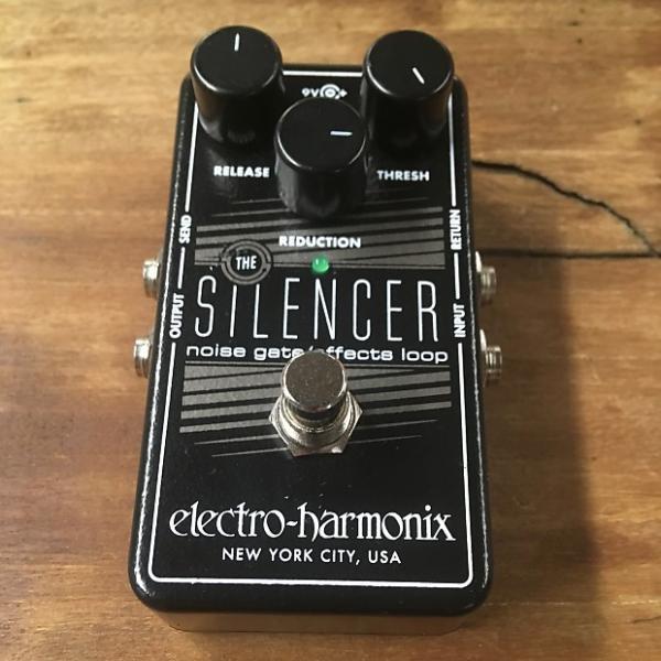 Custom Electro-Harmonix Silencer #1 image