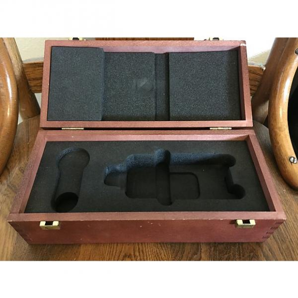 Custom Neumann TLM 103 Wooden Box #1 image