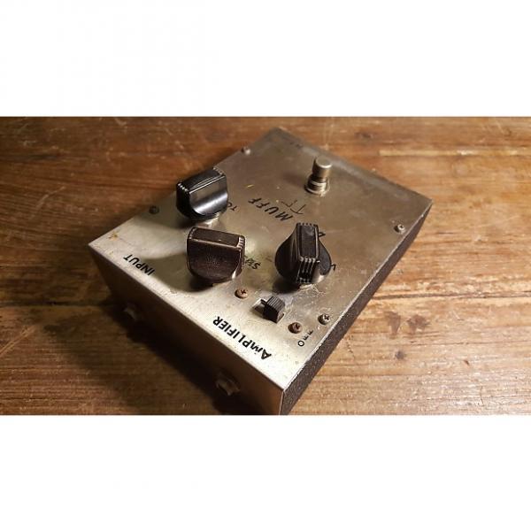 Custom Electro-Harmonix Big Muff Pi V1 (Triangle) 1970 #1 image