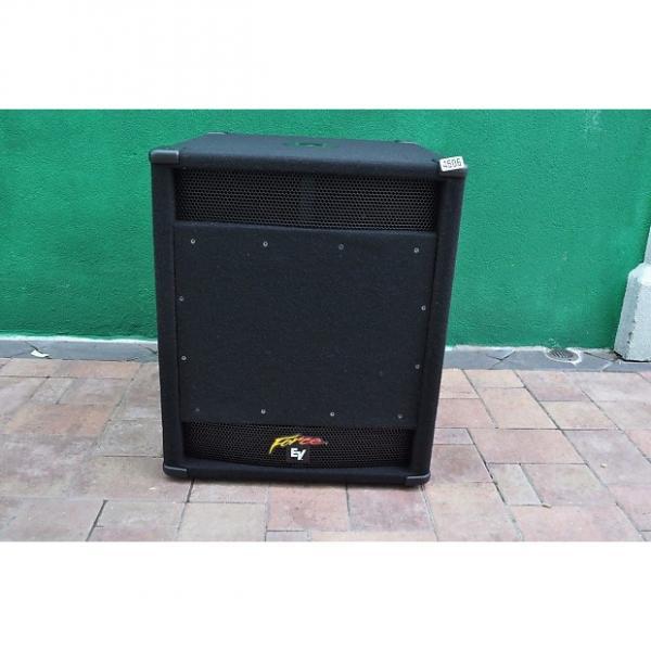 """Custom Electro Voice EV Force Sub [ Dual 15"""" Subwoofer 8OHM 300Watts] #1 image"""