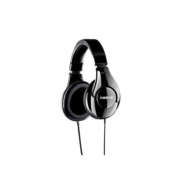 Custom Shure SRH240A Professional Quality Headphones #1 image