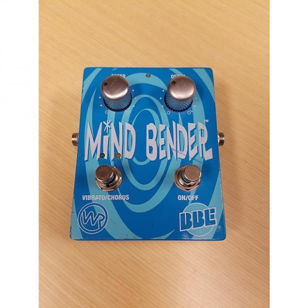 Custom BBE Mind Bender #1 image