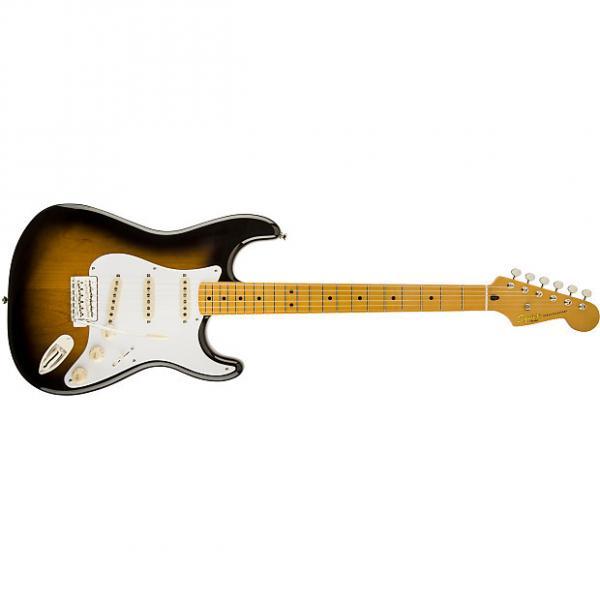 Custom Squier Classic Vibe Stratocaster® '50s 2-Color Sunburst #1 image