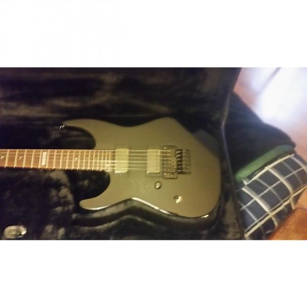 Custom ESP M-2 Standard Series, MIJ, Left Handed #1 image