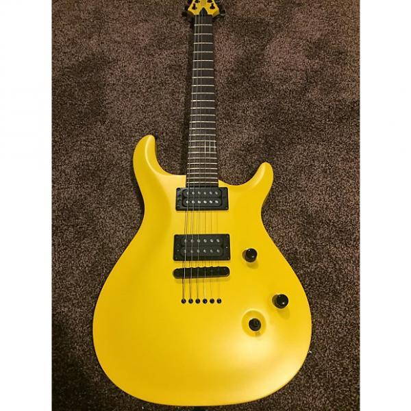 Custom Kiesel Carvin CT324 California 24 Fret Electric Guitar #1 image