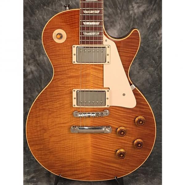 Custom Gibson R-8 Les Paul  standard 1958 Reissue 1998 #1 image