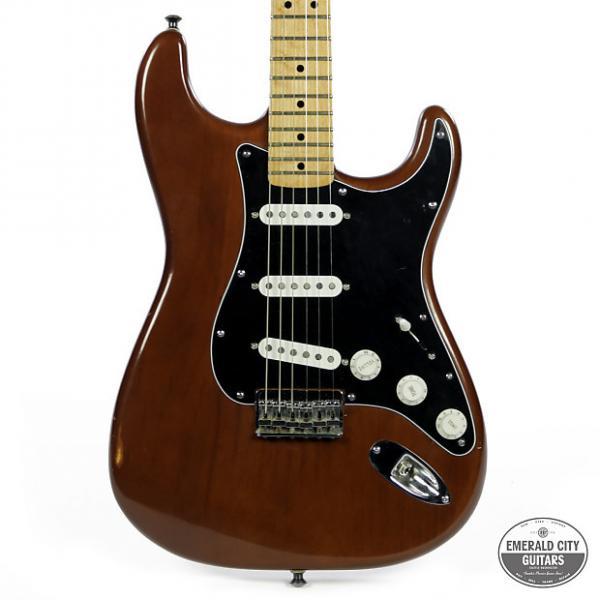 Custom 1975 Fender Hardtail Stratocaster #1 image