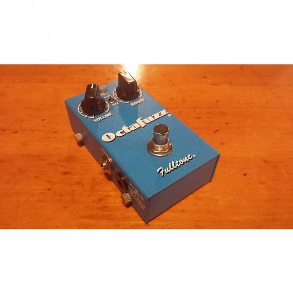 Custom Fulltone Octafuzz Free Shipping #1 image