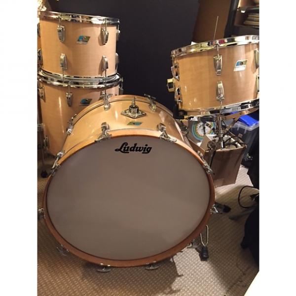 Custom Ludwig Early 70s Big Beat Kit #1 image