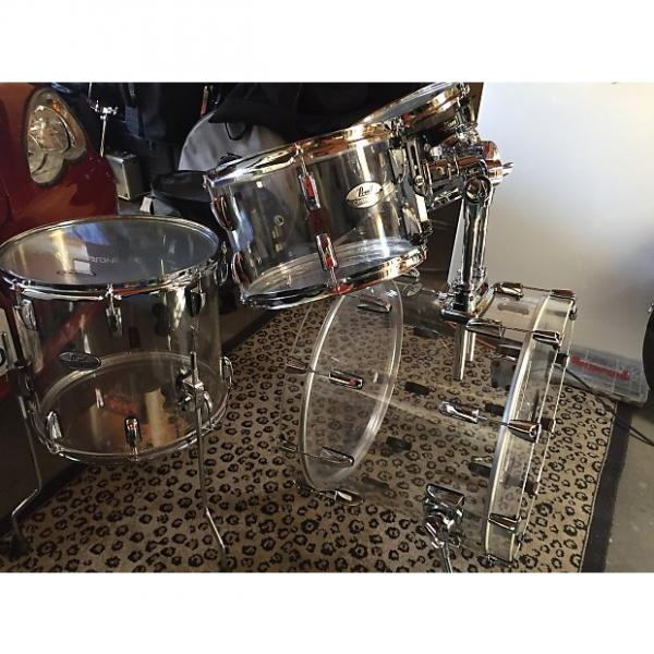 Custom Pearl Crystal  Beat 2015 Ultra Clear #1 image