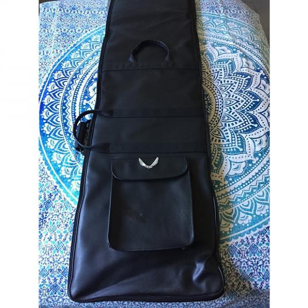 Custom Dean Metalman Bass Gig Bag  Free Shipping #1 image