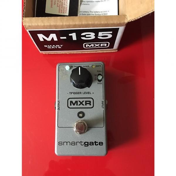 Custom MXR M135 Smart Gate #1 image