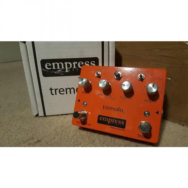 Custom Empress Tremolo2 #1 image