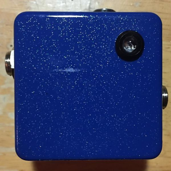Custom AWOL Pedals Buffer #1 image