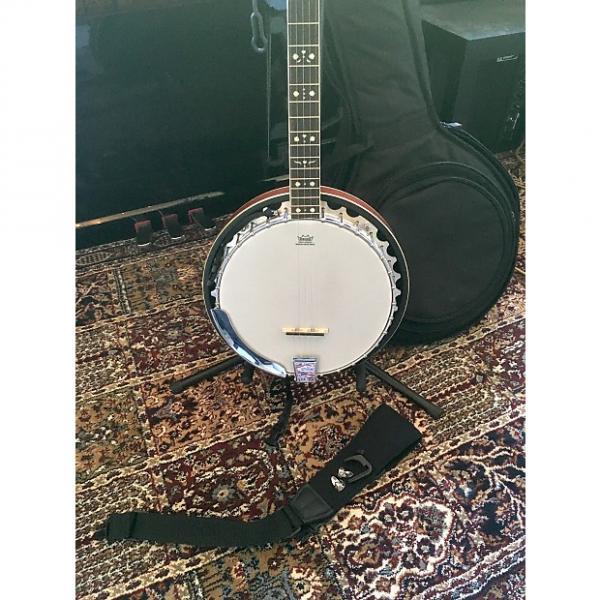 Custom Fender FB-54 Banjo #1 image