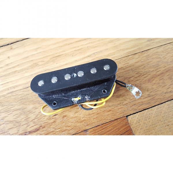 Custom Fender Telecaster Bridge Pickup 2008 Free Shipping #1 image