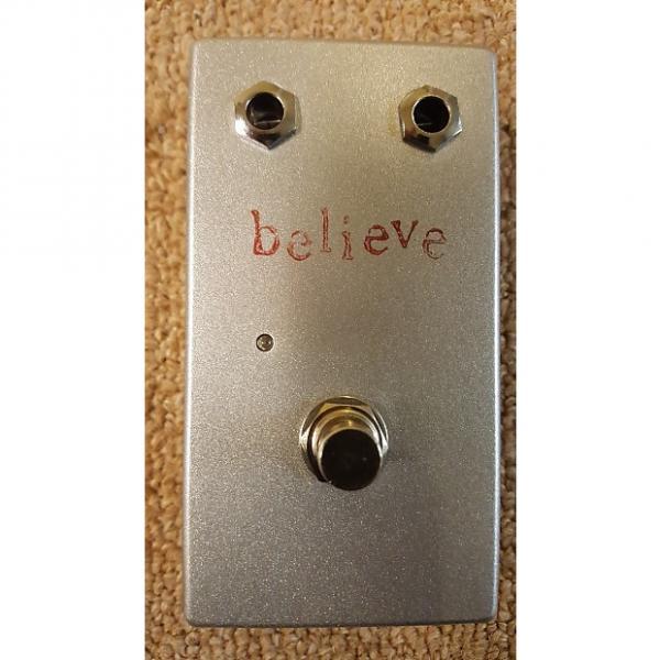 Custom Lovepedal Believe #1 image