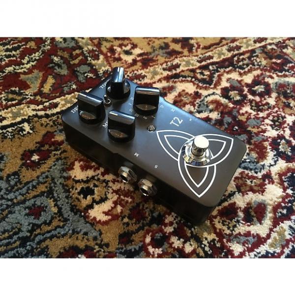Custom TC Electronic Trinity Reverb T2 #1 image